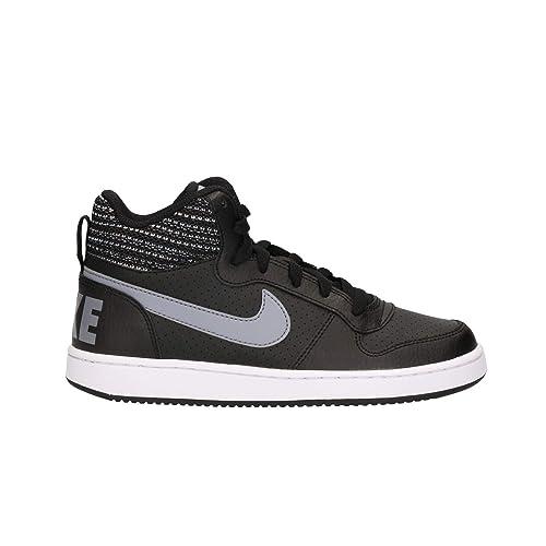 cheaper c34a0 35a66 Nike Court Borough Mid Se (GS), Scarpe da Basket Bambino Amazon.it Scarpe  e borse