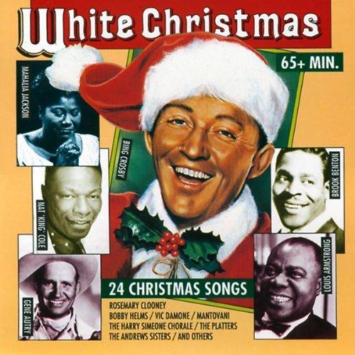 White Christmas Bing Crosby White Christmas Year