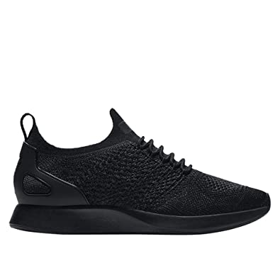 19878913a Nike Women's W AIR Zoom Mariah FK Racer Trainers, (Black/Anthracite 004),  5.5 UK 39 EU: Amazon.co.uk: Shoes & Bags
