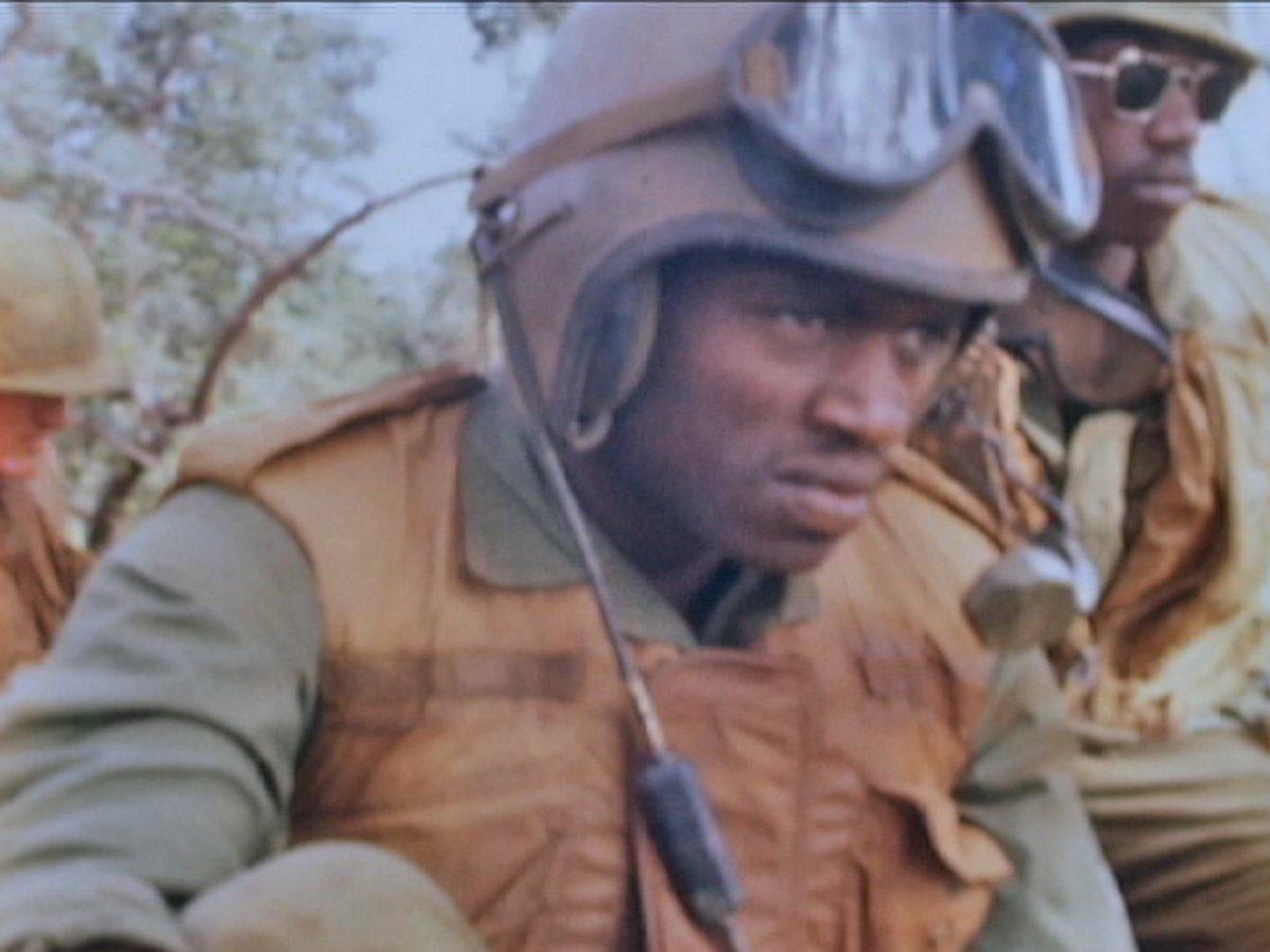 Amazon com: African Americans In The Vietnam War: Movies & TV