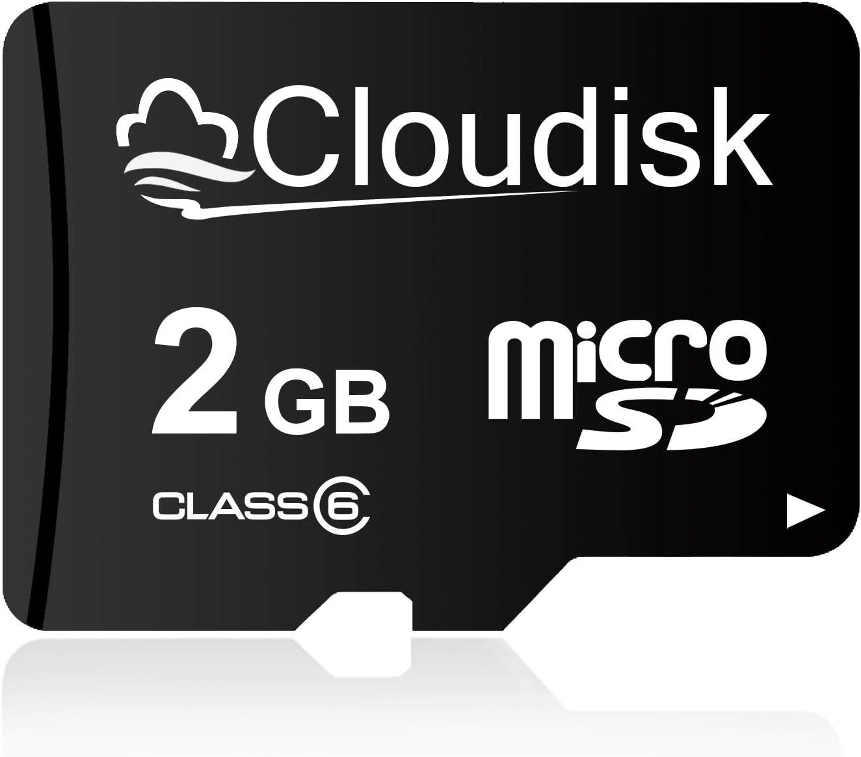 5pcs 2gb Micro Sd Karte 2 Gb Microsd Speicherkarte Elektronik