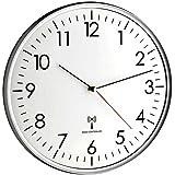 TFA Dostmann 60.3514 Orologio da Parete Radiocontrollato (antracite)