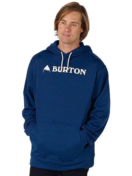 Burton Oak Po - Sudadera de Felpa con Capucha para Hombre: Burton: Amazon.es: Ropa y accesorios