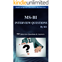 MSBI INTERVIEW QUESTIONS & ANSWERS: Hands Tips For Cracking The Interview
