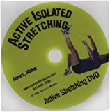 Active Isolated Stretching: Active Stretching DVD