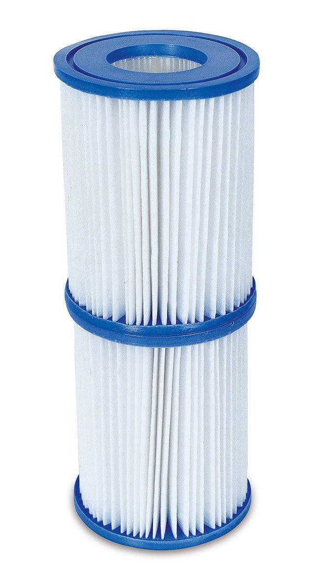 Bestway Pool Filter Cartridge Blue 58094