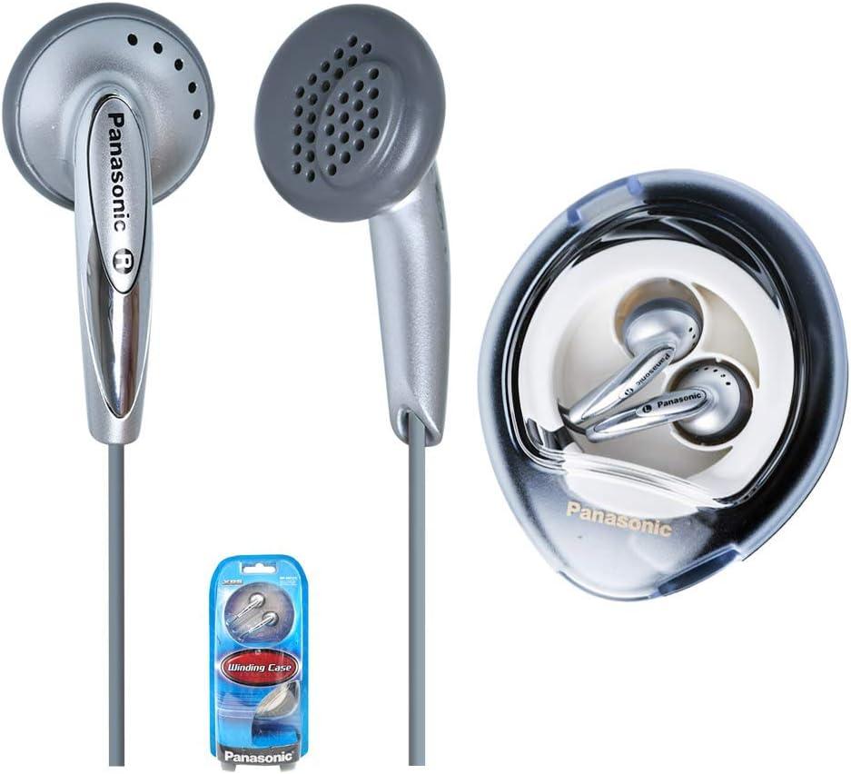 Rp Hv172 S In Ear Kopfhörer Stereo Elektronik