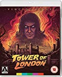 Tower of London (Arrow Region B Blu-Ray)