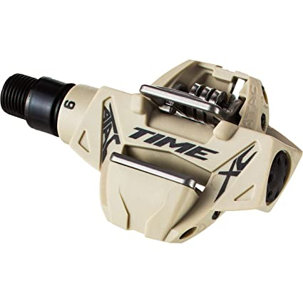 cbab70907 Amazon.com   Time ATAC XC 6 Pedal   Bike Pedals   Sports   Outdoors