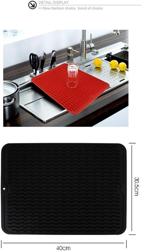0 Silikonmatte Küche