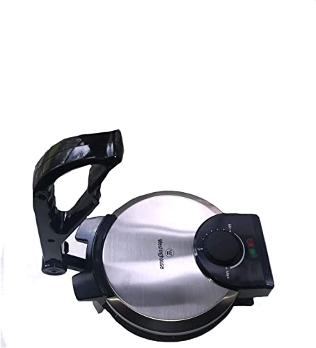 Westinghouse-Stainless-steel-Non-Stick-Tortilla-Maker