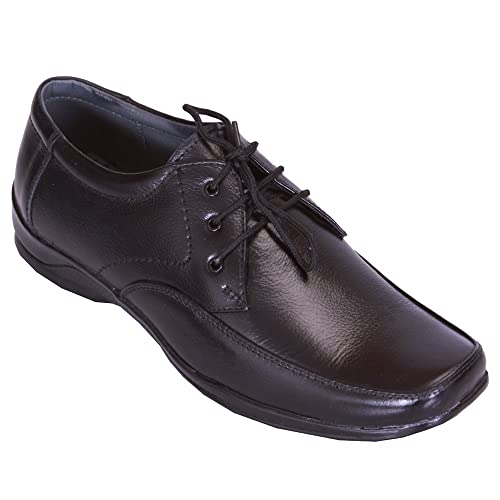 Shoebook Leather Formal Lace Up Shoes sale low shipping fee xsOa3L2scI