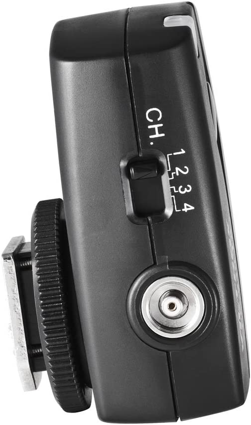 Electronics Remote Triggers Viltrox 3in1 2.4GHz Wireless Flash ...