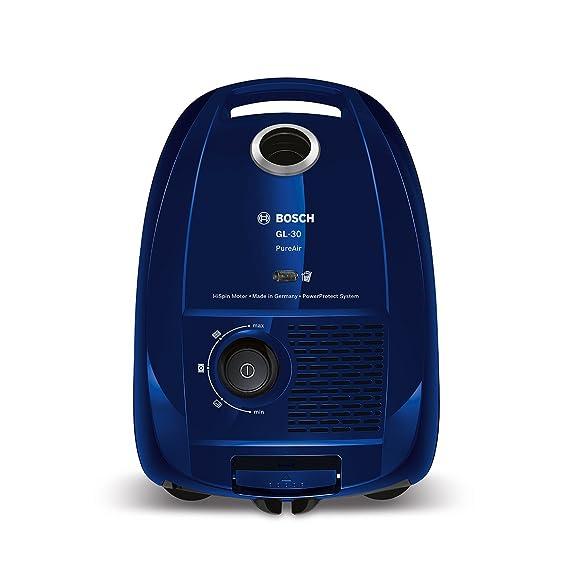 Bosch BGL3C235 - Aspiradora (800 W, 40 kWh, Aspiradora cilíndrica ...