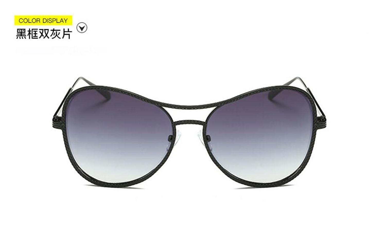 glasses flat light mirror sunglasses personality wild fashion female tide retro GLSYJ@,Sunglasses