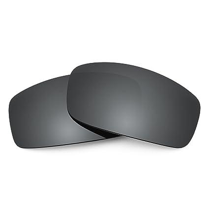 fb771f04b7 Revant Polarized Replacement Lenses for Spy Optic Hielo Black Chrome  MirrorShield®  Amazon.ca  Sports   Outdoors