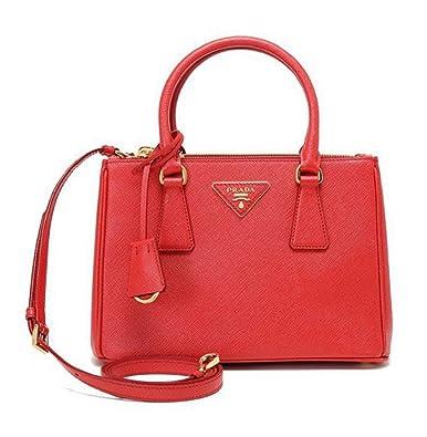 aa4d31734433 Image Unavailable. Image not available for. Color  Prada Women s Medium Handbag  Bag