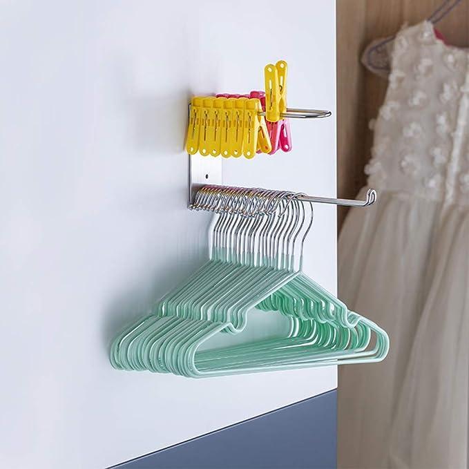 Amazon.com: Picowe - Perchas para ropa: Home & Kitchen
