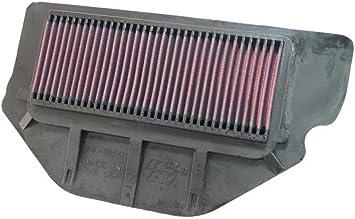 K/&N HA-9502 Honda High Performance Replacement Air Filter K/&N Engineering