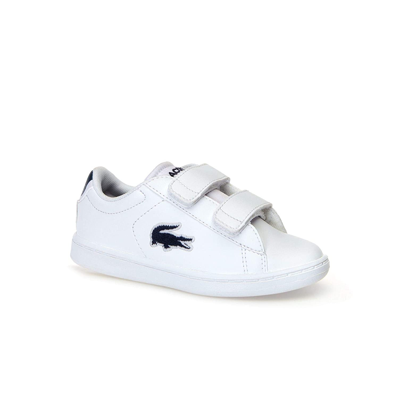 Lacoste Sport - Chaussures Sport Enfant Carnaby Evo - 36SPI0001