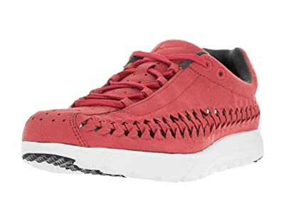 520d9b1520a8 Nike Men s Mayfly Woven Terra Red Casual Shoes 8