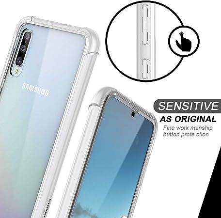 Samsung Galaxy A50 Case Suritch Samsung Galaxy A50 Elektronik