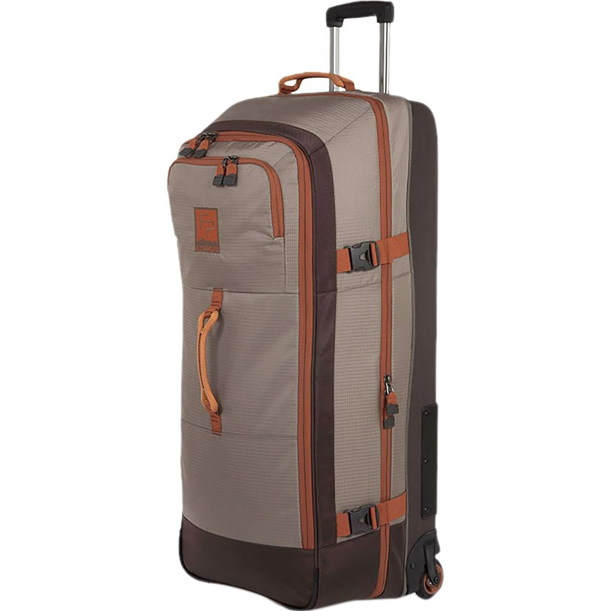 Fishpond Grand Teton Rolling Luggage 1色 One Size