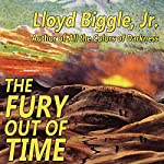The Fury Out of Time | Lloyd Biggle, Jr.