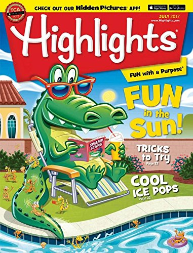 highlights-for-children