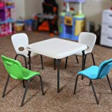 LIFETIME 80472 Kids Stacking Chair