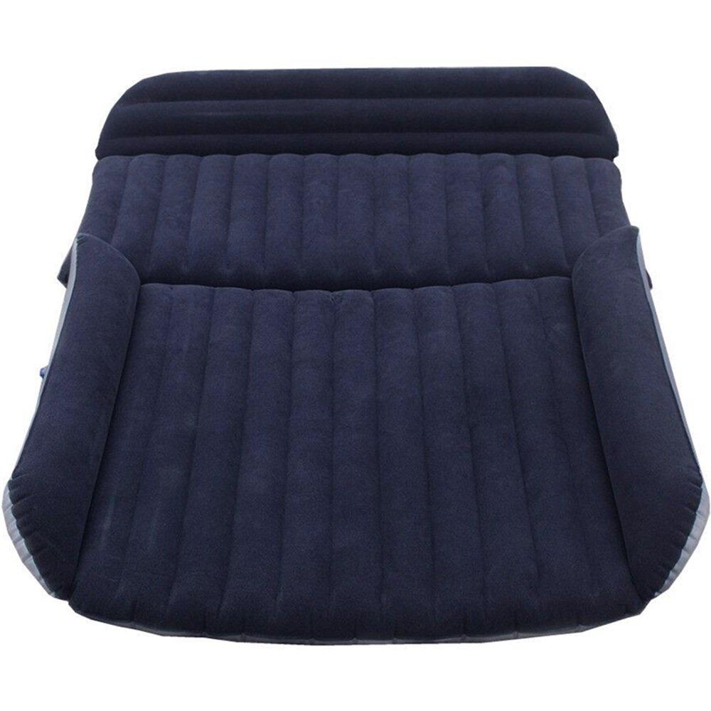 Car bed HUO Reisebett Für Outdoor Travel Camping Universal, Schnelle Inflation Luftmatratze Für Auto LKW