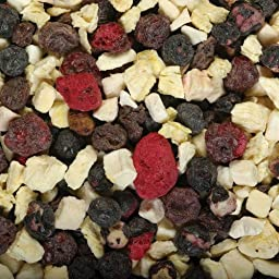 Just Fruit Munchies Freeze-Dried Bird Treats - 8 oz