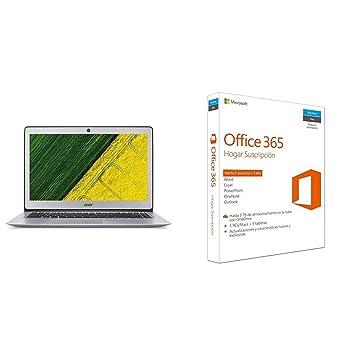 """Acer SF314-51-30Q - Ordenador Portátil de 14"""" FullHD (Intel Core"""