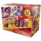 hot chip - Frito-Lay Flamin' Hot Mix Variety Pack, 32 Count
