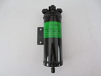 RTI 026 80069 00 Filter For 680 Machine