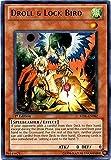Yu-Gi-Oh! - Droll & Lock Bird (STBL-EN082) - Starstrike Blast - 1st Edition - Rare