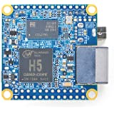 NanoPi NEO2 Allwinner H5,64 Bit High-performance,Quad-Core A53 Demo Board, Running UbuntuCore