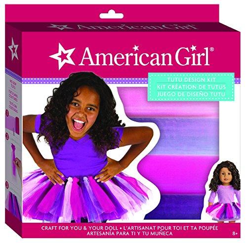 American Girl Tutu Cute Set -