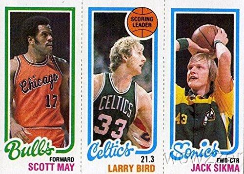 1980 Larry Bird - 2
