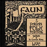 The Pagan Folk Festival Live