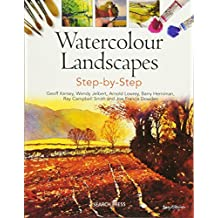 Watercolour Landscapes Step-by-Step
