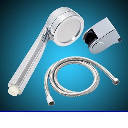 Regadera/Anión teleducha/Turbo ducha baño calentador de agua Kit-M