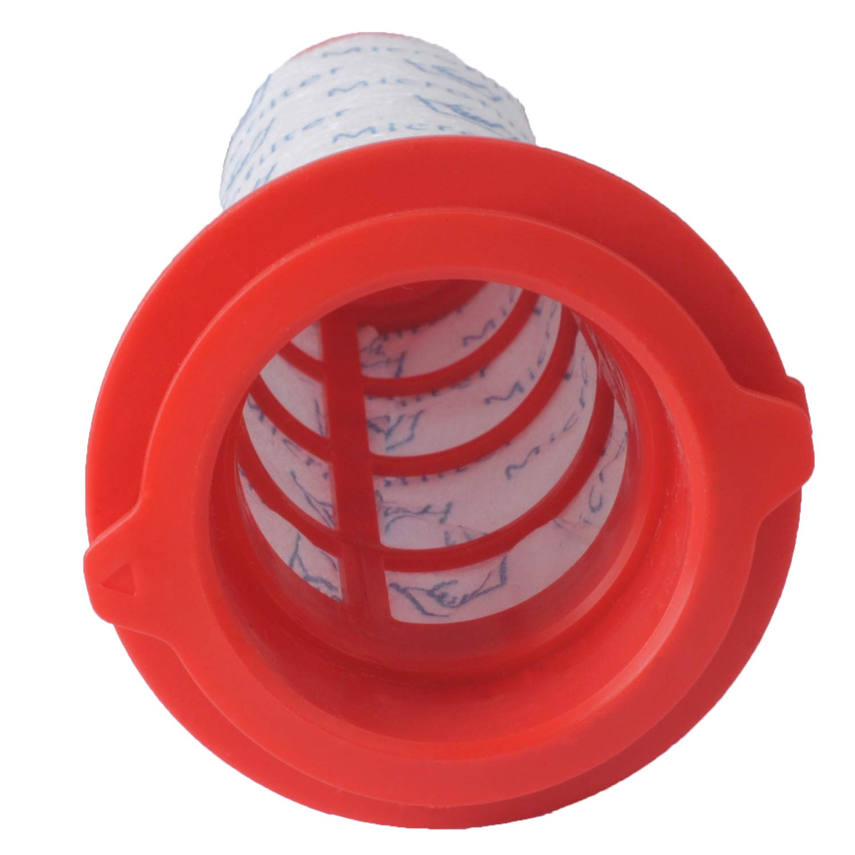 Foam Stick Filter Kit for BOSCH Athlet BCH51830GB BCH6PETGB Cordless Vacuum