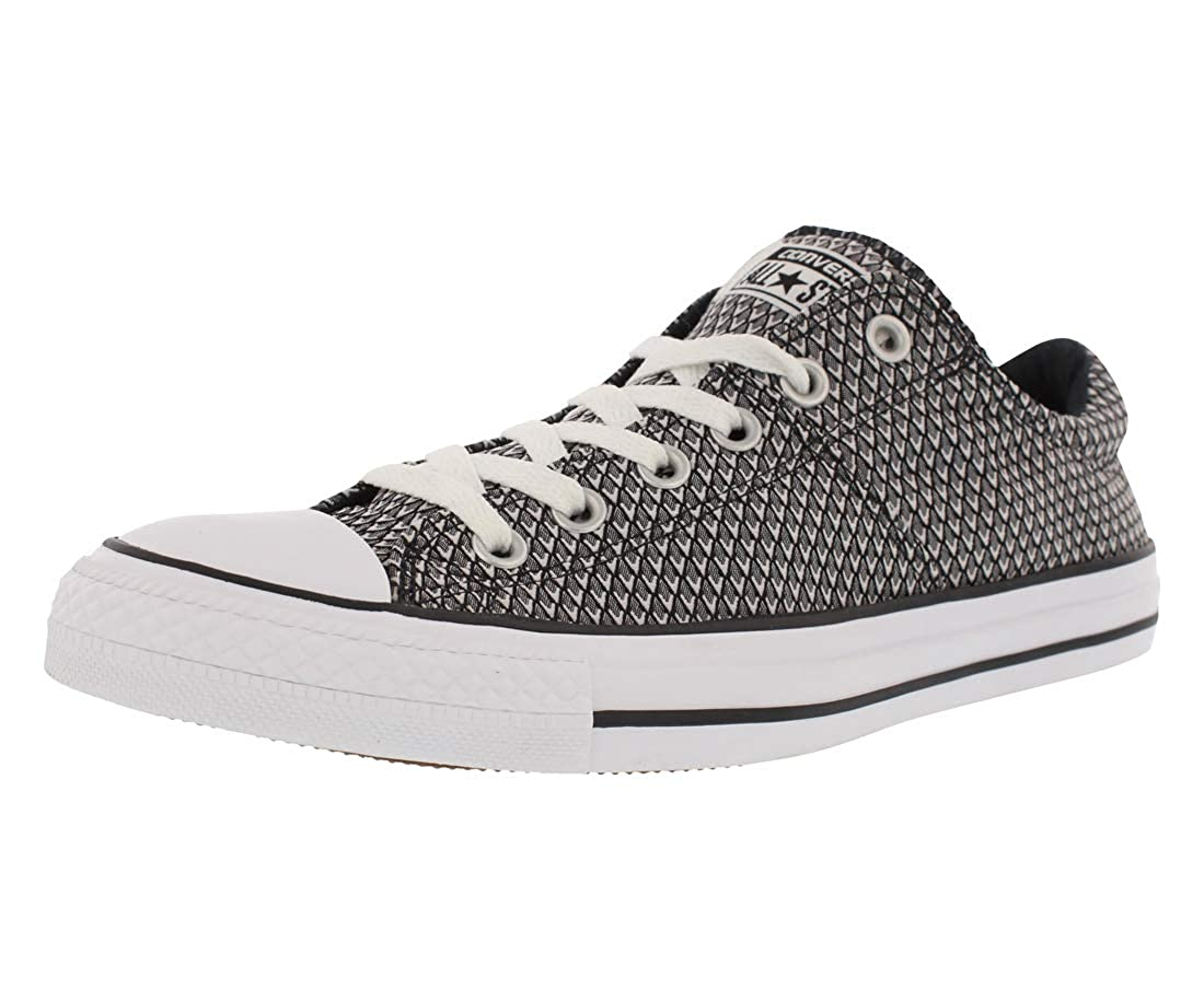 Converse Womens CTAS Madison Ox Leather