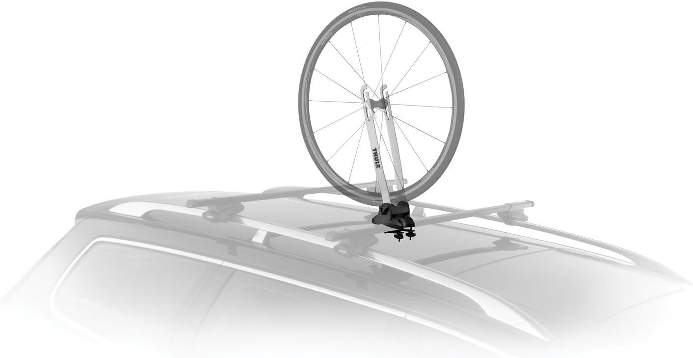 Thule Wheel On Bike Mount