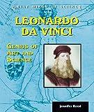 Leonardo da Vinci, Jennifer Reed, 0766025004