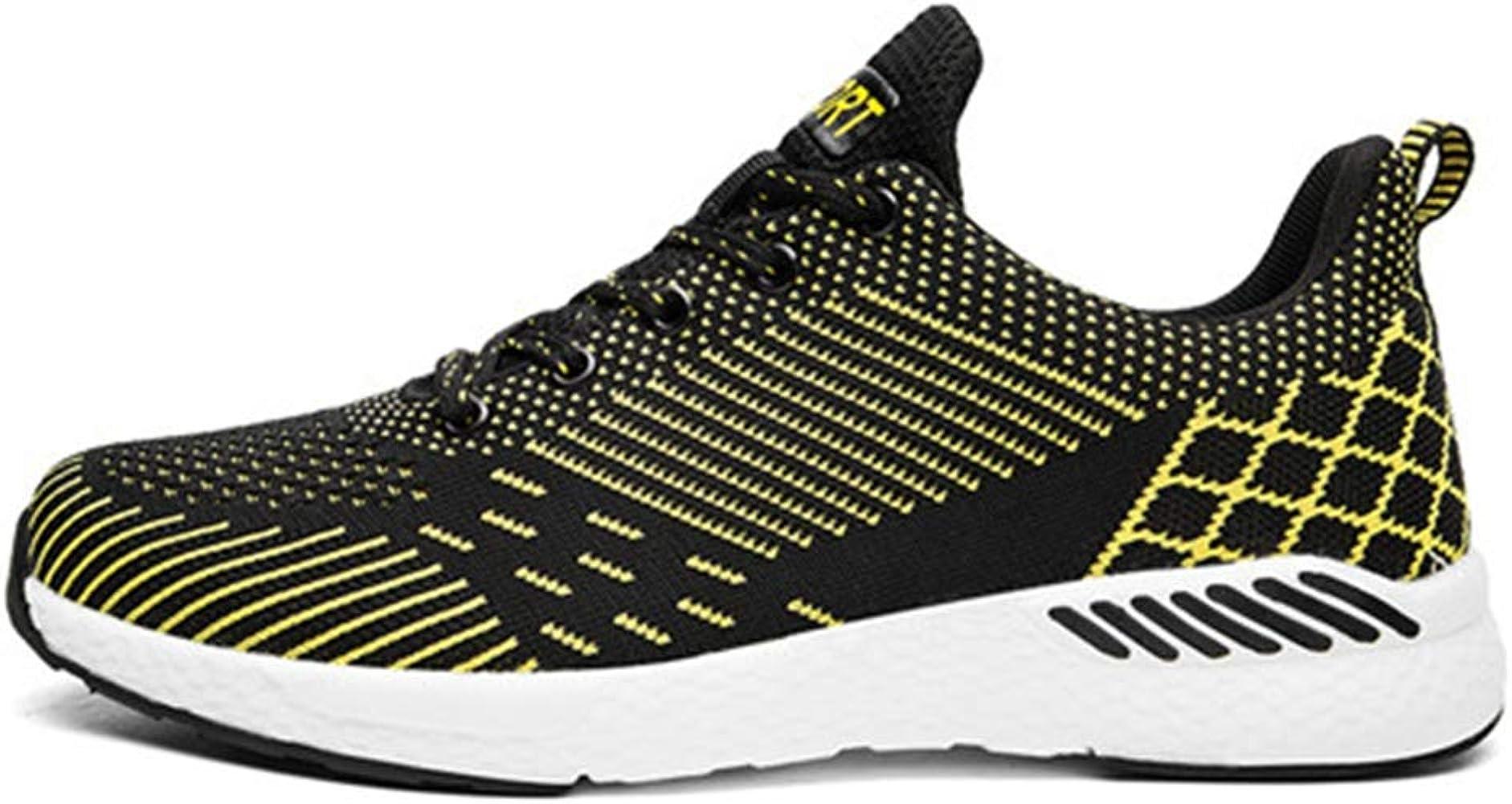 Calzado para Correr Use Zapatillas Antideslizantes Resistentes ...