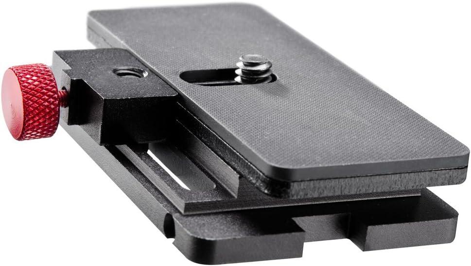 Walimex Pro - Visor LCD con Soporte para cámaras réflex y cámaras ...