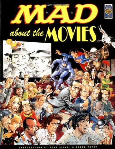 (Mad About the Movies (Special Warner Bros Edition))
