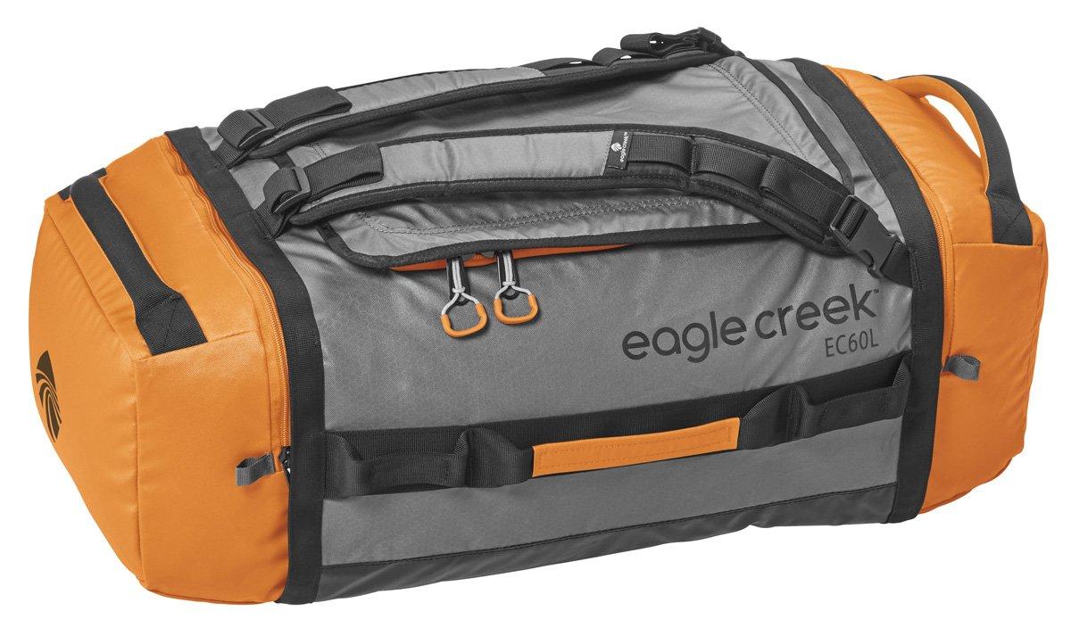 Eagle Creek Cargo Hauler Duffel 60l-Medium, Concord/Asphalt EC020584256